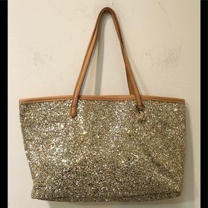 Good Glitter Bag by J Crew Crewcuts